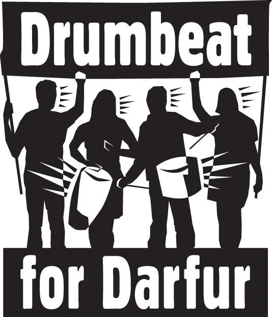 Drumbeat for Darfur - UUSC