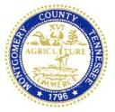 Montgomery County, TN Seal