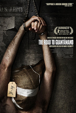 Road to Guantanamo Poster