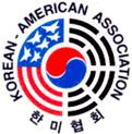 The Korean American Association Logo