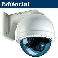 Editorial on police use of surveillance cameras