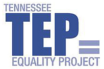 Tennessee Equality Project Logo