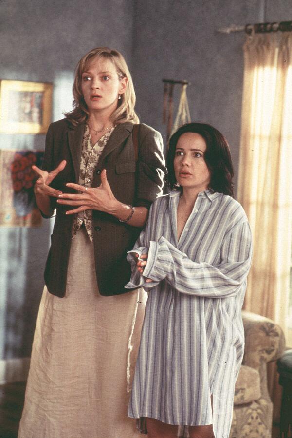Ulma and Janeane