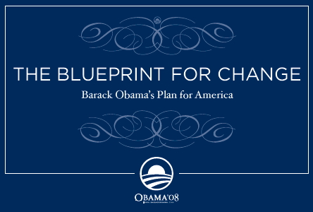 Obama plan for America
