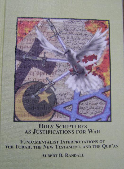 examining the holy books Christianity vs islam fundamentalism defined  here are some sources for islamic books online: the holy quran  examining ourselves,.