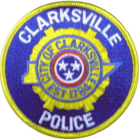 The Clarksville Police Department