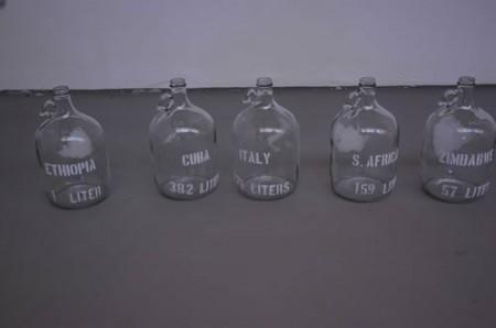 B.W.R. 50 liters by Gregg Schlanger