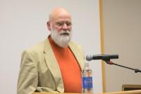 Professor Barry Kitterman