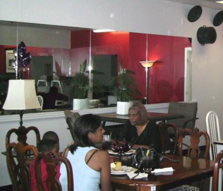 Johnnie Mae\'s Soul Food Decor # 2