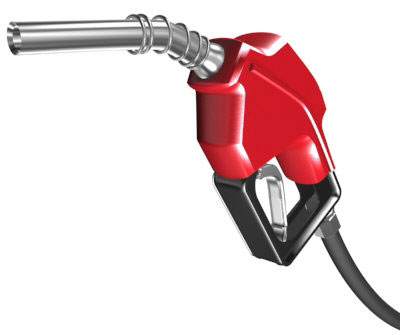 Consumers should expect gas prices to increase around 5-10 cents soon.