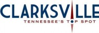 The Logo of Clarksville, Tennessee