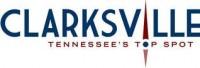 Clarksville TN Top Spot Logo