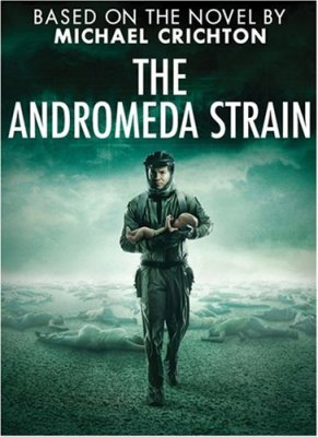 'The Andromeda Strain' revisted in slick A&E miniseries ...