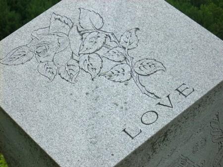 THOMAS: Love
