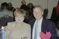 Cindy and Joe Pitts
