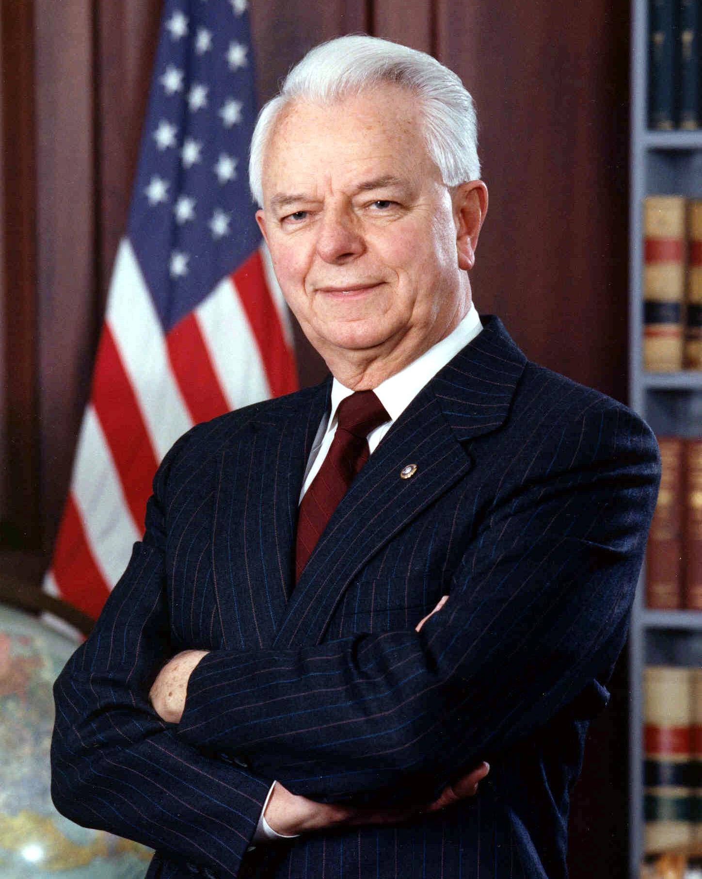 U.S. Robert C. Byrd, WVa-D