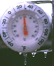 frozen-thermometer
