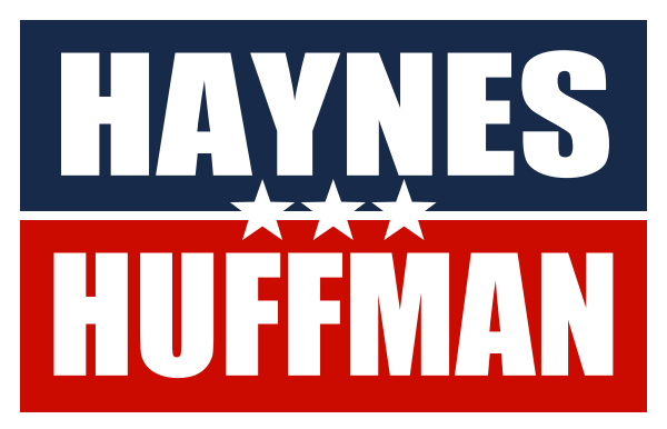 haynes-huffman TFCD Logo