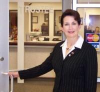 Montgomery County Tennessee Trustee Brenda E. Radford