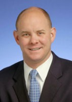 Rep. Jason Mumpower  R-Bristol