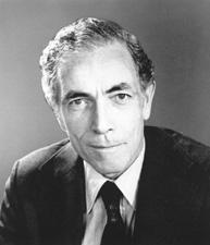 Senator Claiborne Pell (1961-1997)
