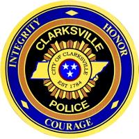 clarksvillepolicelogo