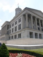 Tennessee State Capitol Bldg