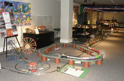 trainfest