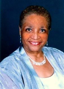 Barbara Jones-Slater