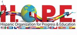 Hispanic Organization for Progress and Education (H.O.P.E.)