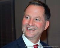 State Senator Tim Barnes,D-District 22