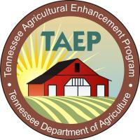 Logo of TN Dept. of Agriculture