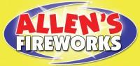Allen's Fireworks