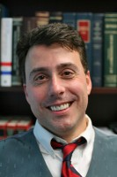 Dr. Greg Rabidoux