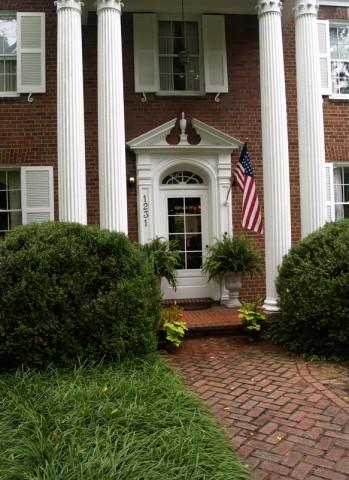 Magnolia House Inn, 1231 Madison Street