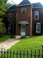 The Johnson-Tyler House, 409 Greenwood Avenue