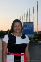 Candy Johnson, City Council Ward 5