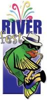The Riverfest Fish