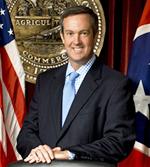 Secretary of State Tre Hargett