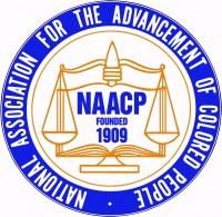 National Association for the Advancement of Colored People - NAACP