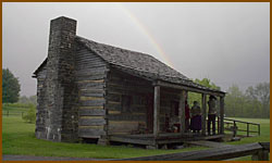 Tennessee 39 s state parks are celebrating the labor day for Tnstateparks com cabins