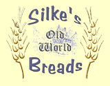 Silke's Old World Breads