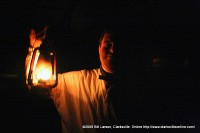 Port Royal Lantern Tour