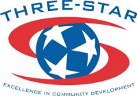 Three-Star-Logo