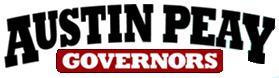 APSU Governors Logo