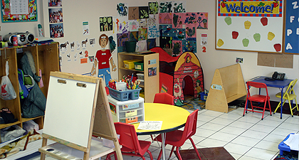 Little Visionary Preschool/Childcare in Clarksville, TN