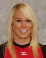 Stephanie Champine (Courtesy: Austin Peay Sports Information)