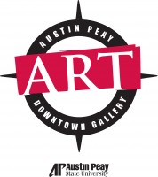 Austin Peay Downtown Art Gallery