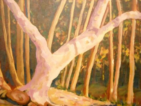 Mark's Heaven by Diane Batson-Smith