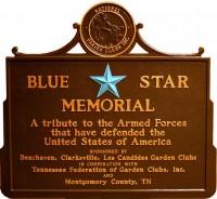bluestarmemorial